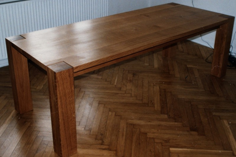 Massivholzmöbel tische  Massivholzmöbel - Pearl Moebel Design